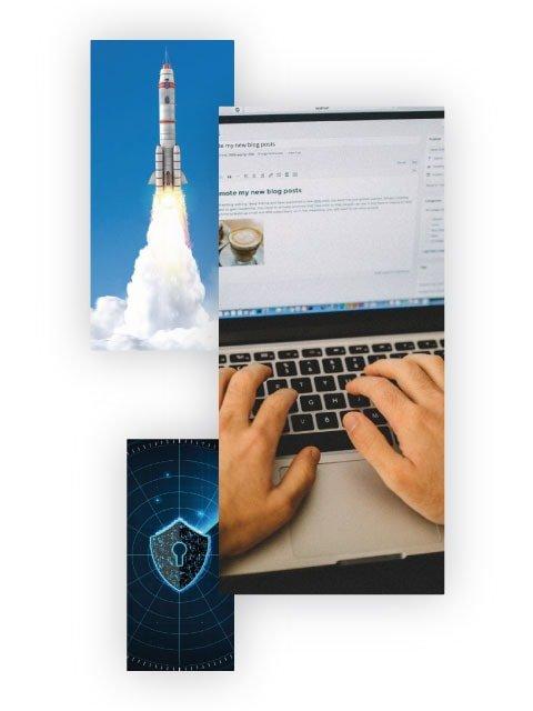 Website Hosting for Business