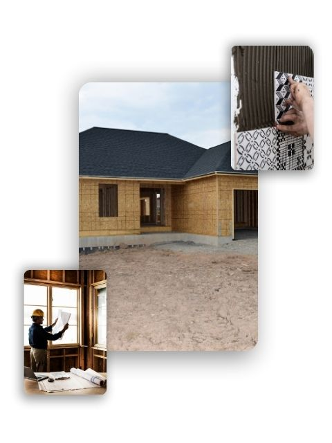 Home Construction Business